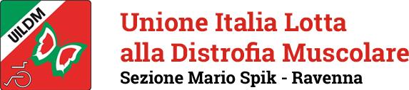UILDM – Unione Italia Distrofia Muscolare